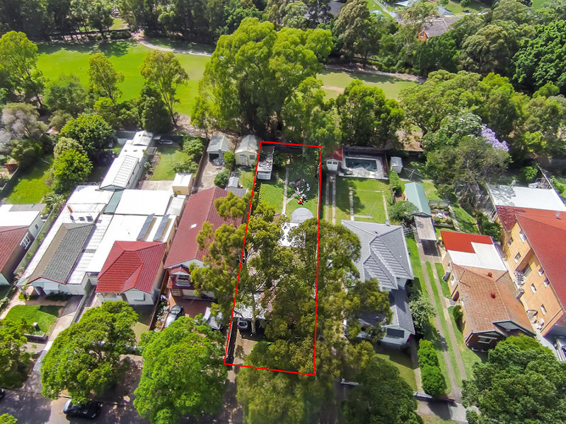 12 Kessell Avenue, Homebush West, NSW 2140