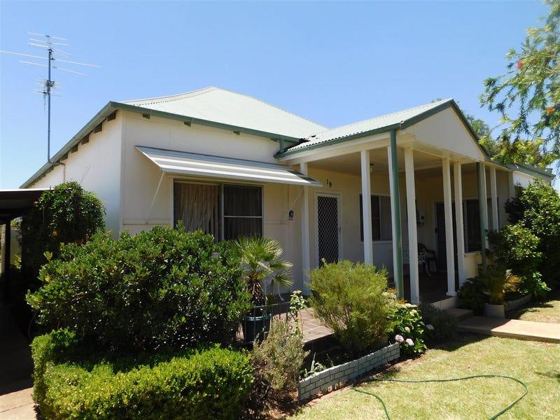 19 Bligh St, Baradine, NSW 2396