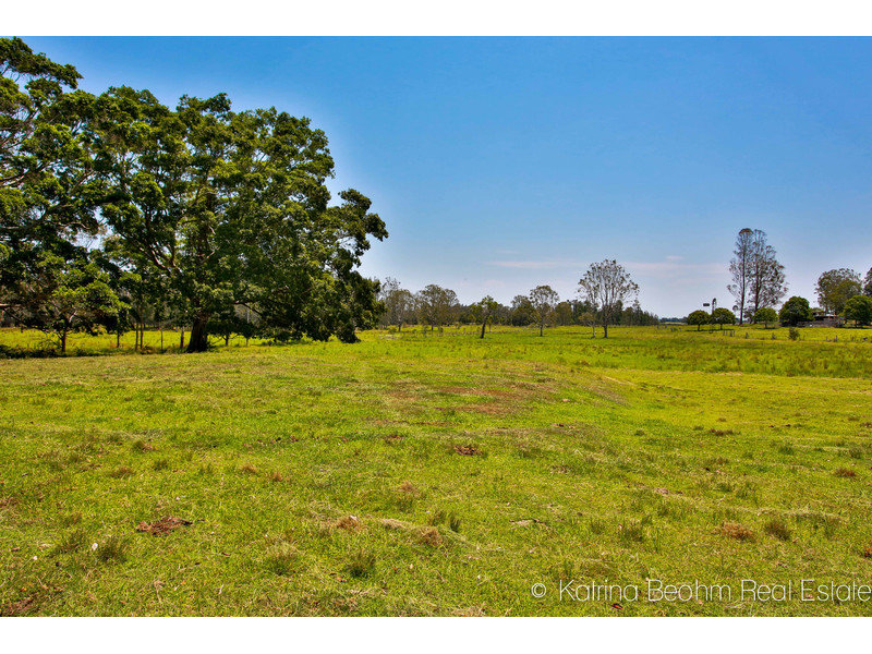 Lot 15, Flood Reserve Road, Ruthven, NSW 2480