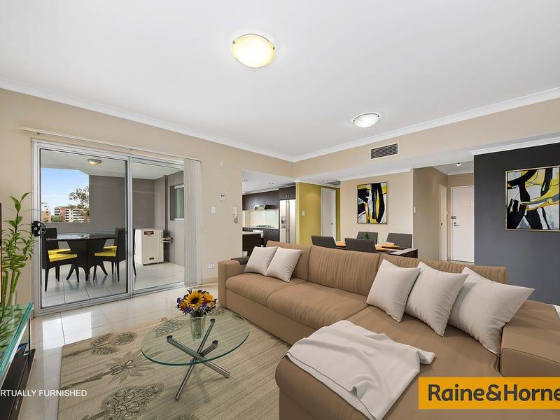 2/2-4 Parker Street, Rockdale, NSW 2216