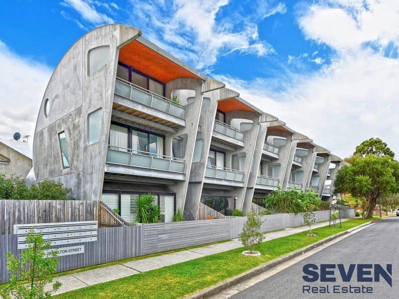 16/25-29 Melton Street, Silverwater, NSW 2128