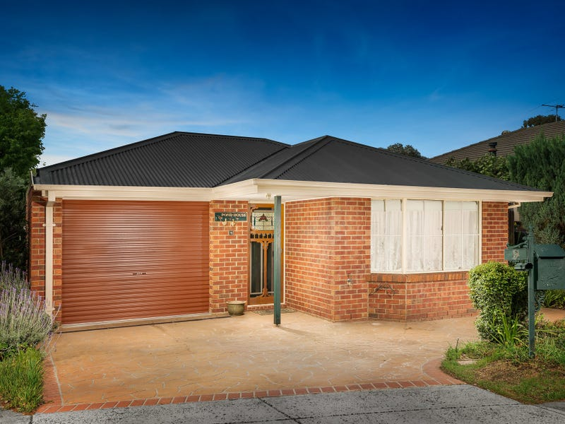 9 Marigolds Road, Yallambie, Vic 3085