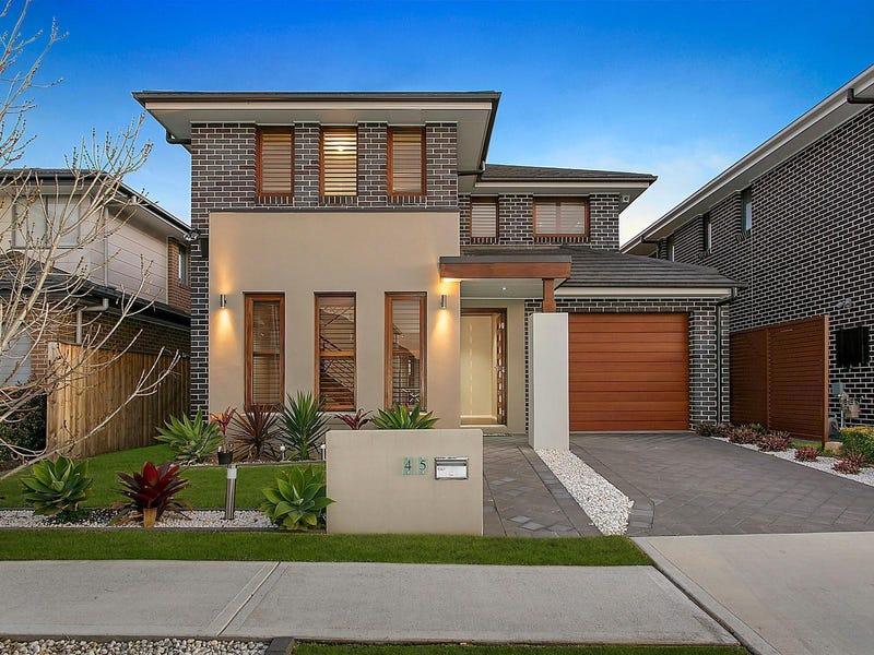 45 Sims Street, Moorebank, NSW 2170