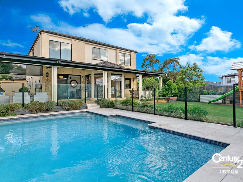 2 Hamish Court, Beaumont Hills, NSW 2155