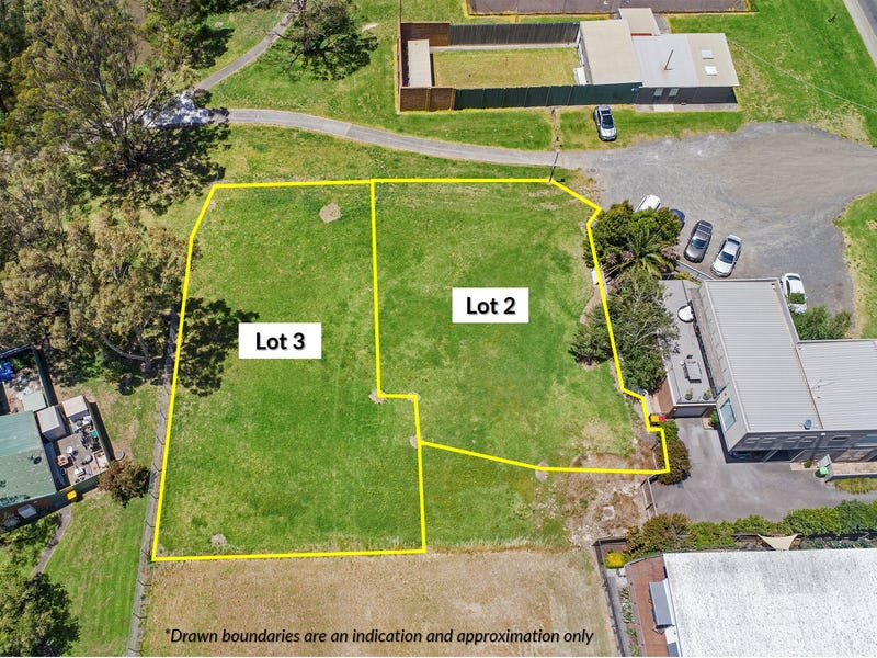 Lot 3, 62 Shakespeare Street, Traralgon, Vic 3844