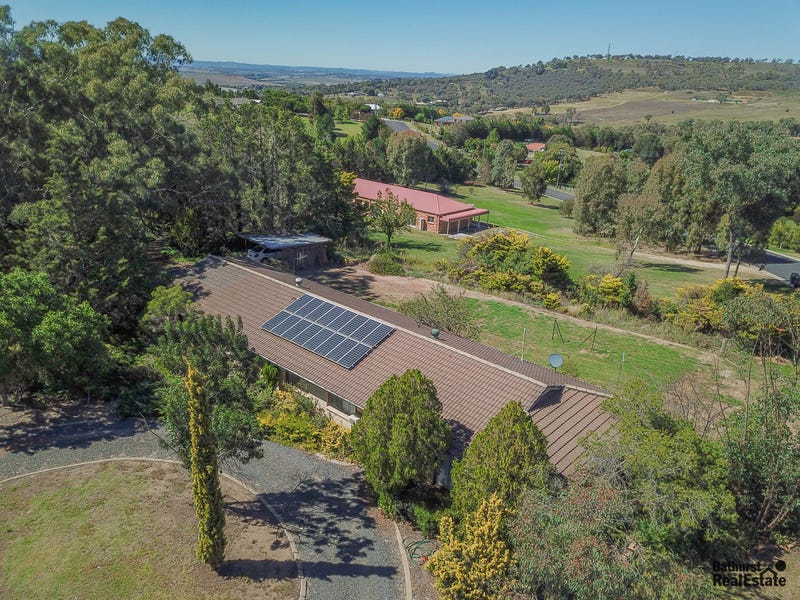 20 Cherry Lane, Robin Hill, NSW 2795