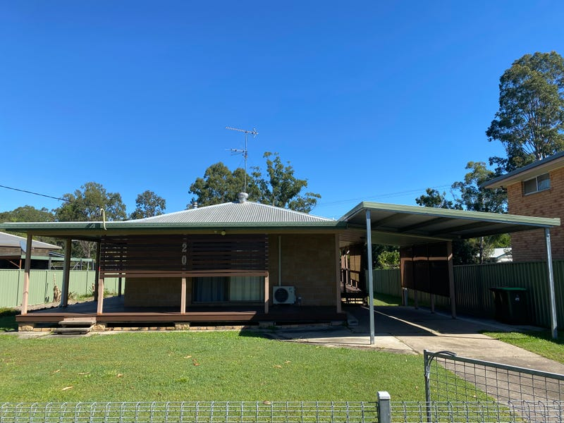 20 Couttaroo Place, Coutts Crossing, NSW 2460