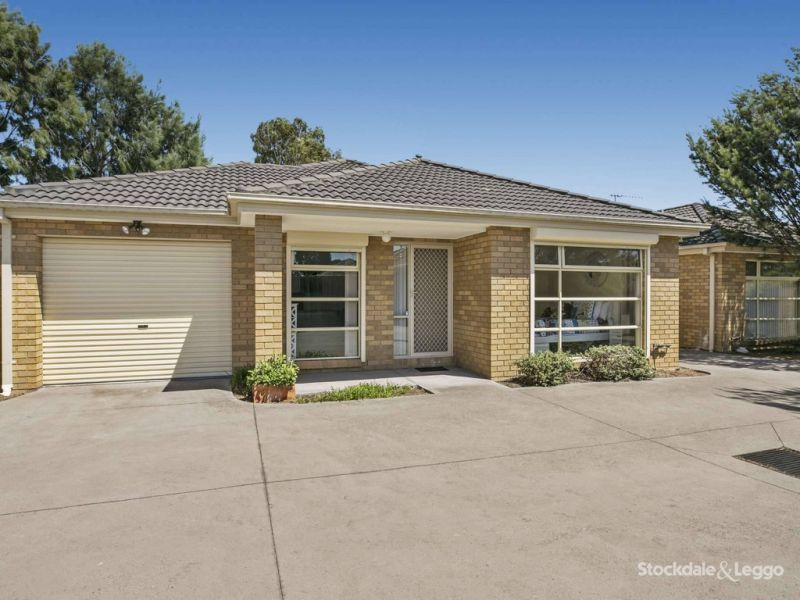 4/95-101 BREENS ROAD, Cranbourne West, Vic 3977