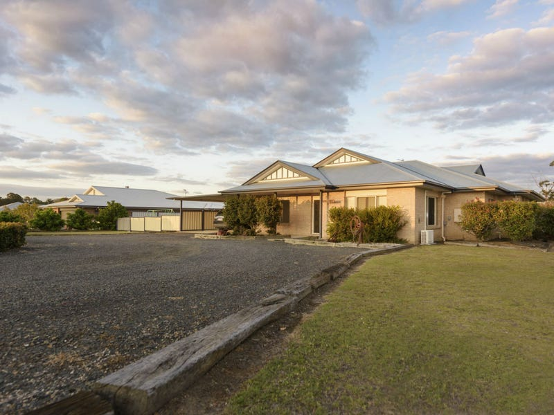 64 Parkridge Drive, Withcott, Qld 4352