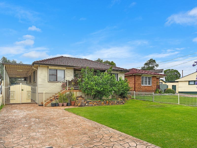 19 Woodville Road, Chester Hill, NSW 2162