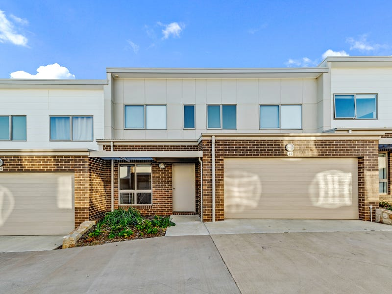 49/1 Bakewell Street, Coombs, ACT 2611