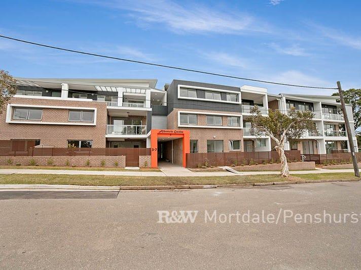 16/3-7 Gover Street, Peakhurst, NSW 2210