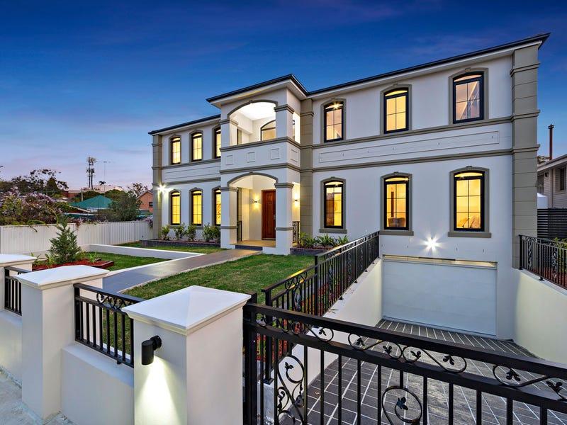2 MIRRABOOKA AVENUE, Strathfield, NSW 2135