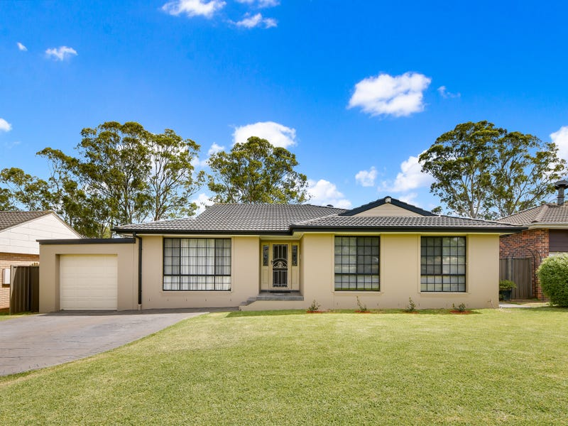 6 Fergusson Street, Glenfield, NSW 2167