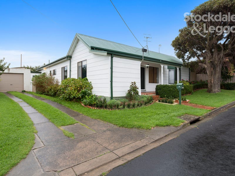 11 Bath Avenue, Dennington, Vic 3280