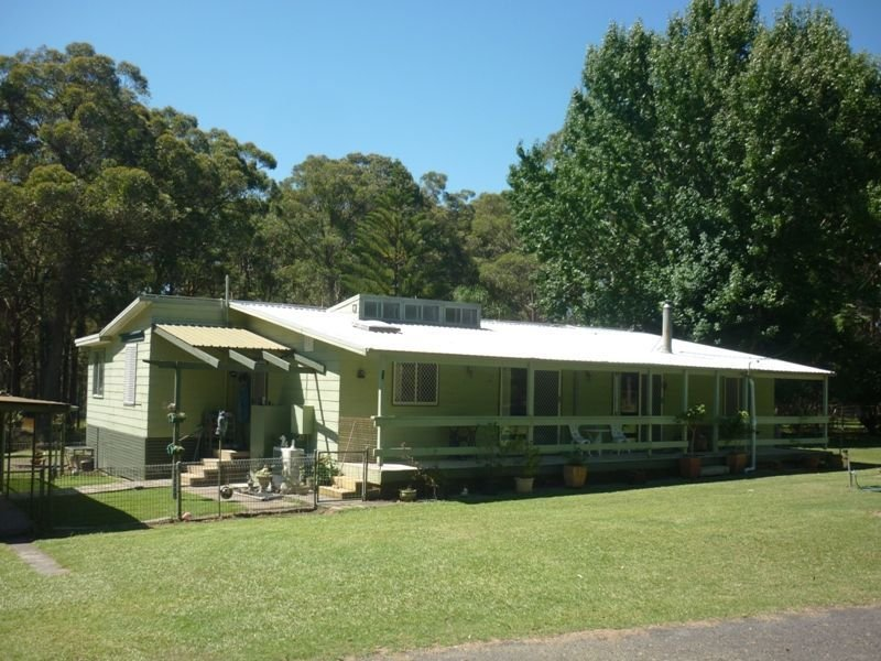 Address available on request, Falls Creek, NSW 2540