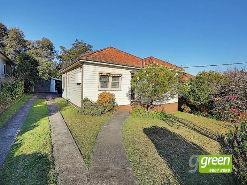 94 Adelaide Street, Meadowbank, NSW 2114