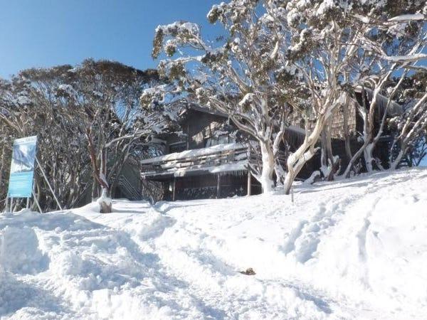 1 Ettamogah Alpine Lodge, Mount Hotham, Vic 3741