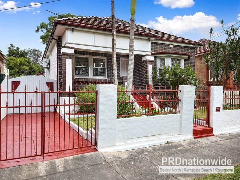 14 Liney Avenue, Clemton Park, NSW 2206