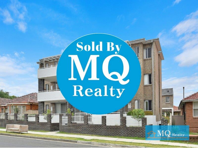 1 88 Merrylands Road, Merrylands, NSW 2160