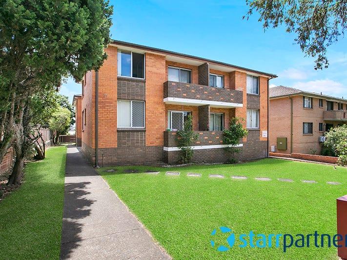 3/55 Weston Street, Harris Park, NSW 2150