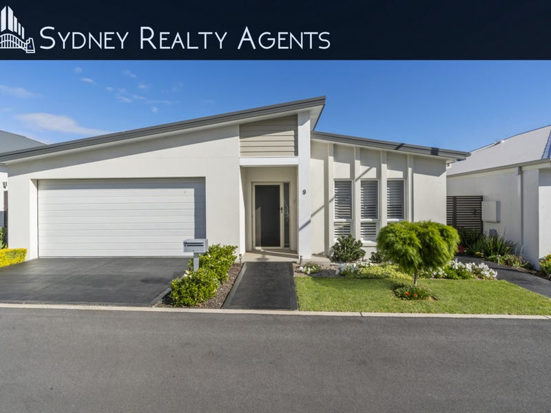 9 Emperor Parade, Leppington, NSW 2179