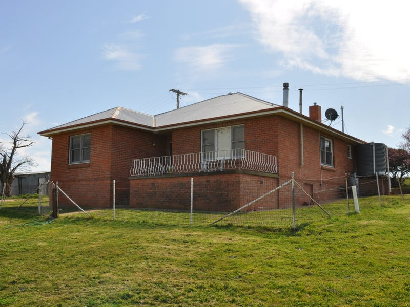 1102 O'Connell Plains Road, The Lagoon, NSW 2795