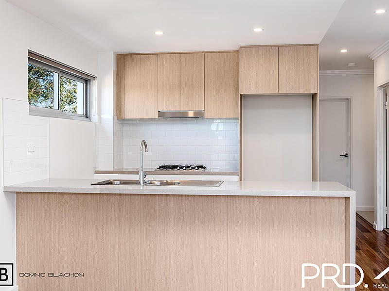306/17 Maclaurin Avenue, East Hills, NSW 2213