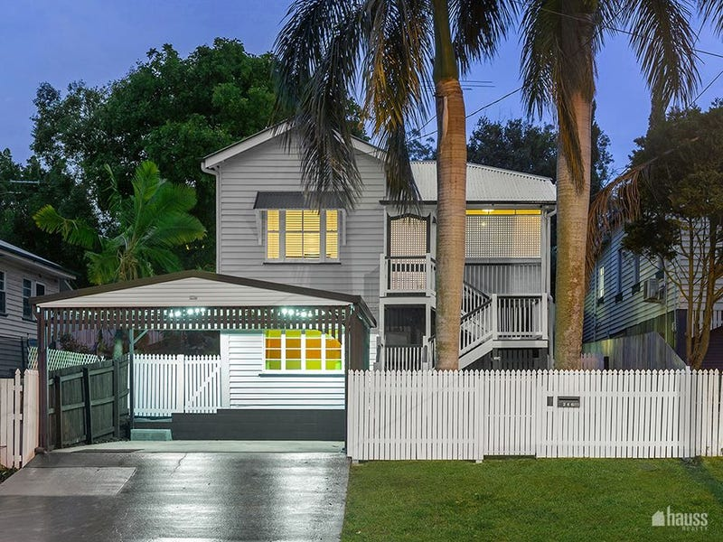 266 Bennetts Road, Norman Park, Qld 4170
