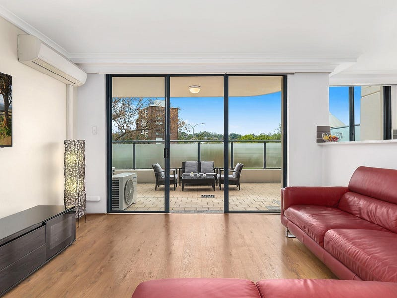 17/1-55 West Parade, West Ryde, NSW 2114
