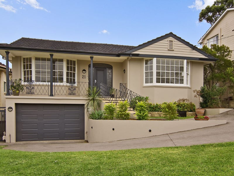 21 Glengariff Avenue, Killarney Heights, NSW 2087