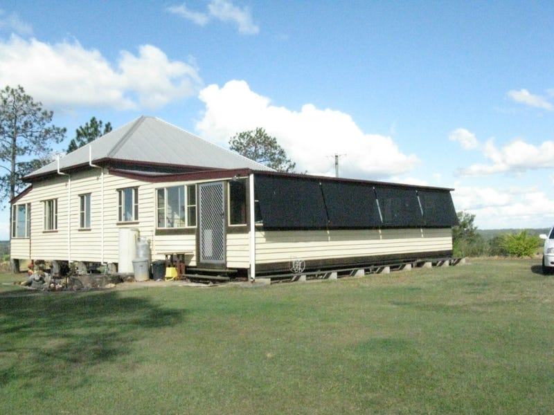 Address available on request, Bucca, Qld 4670