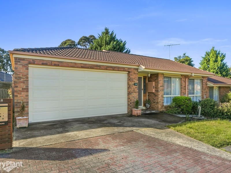 18 Jeremic Court, Croydon North, Vic 3136