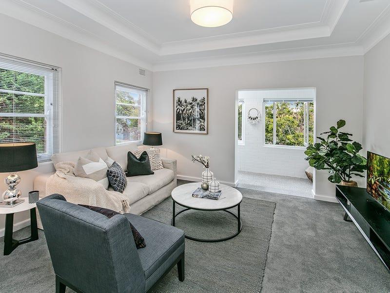 2/47 Amherst Street, Cammeray, NSW 2062
