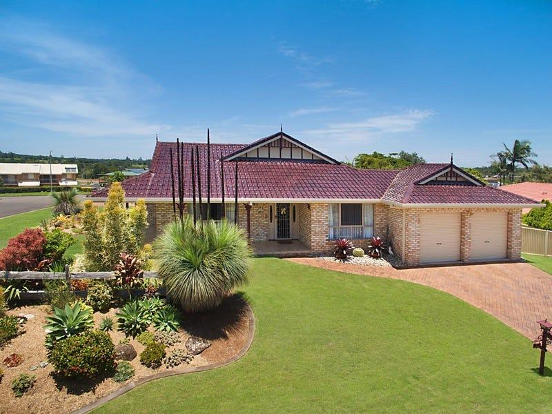 2 Cockatoo Crest, Goonellabah, NSW 2480