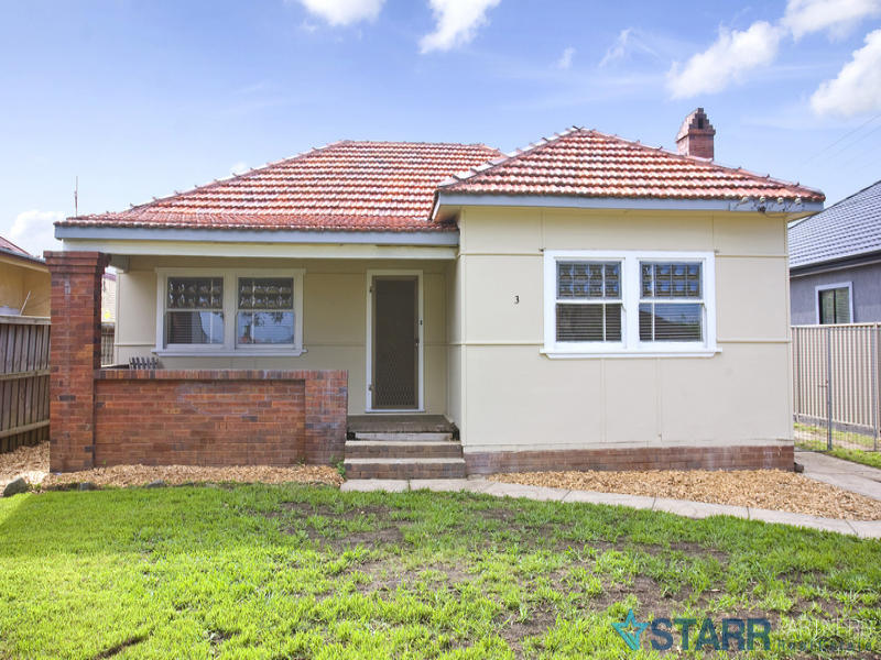 3 Kay Street, Old Guildford, NSW 2161