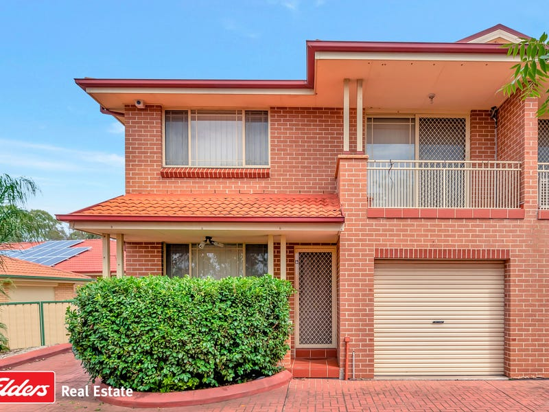 4/20 Packard Place, Horningsea Park, NSW 2171