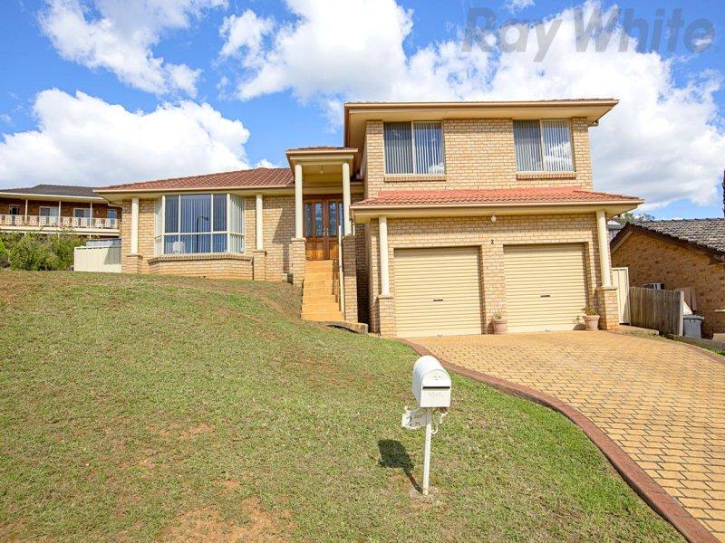 2 Jaf Place, Blairmount, NSW 2559