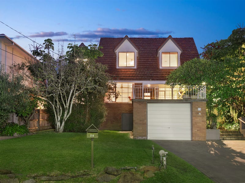 29 Sherwood Crescent, Narraweena, NSW 2099
