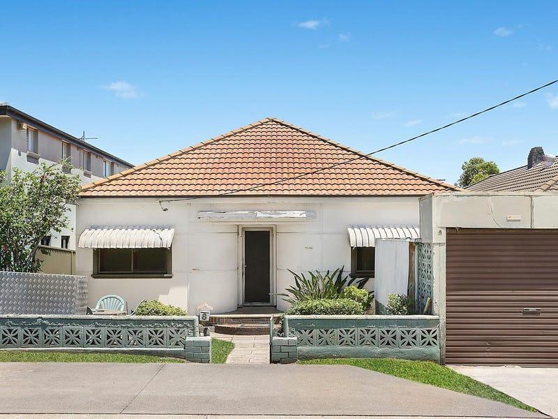 8 Herbert Street, Malabar, NSW 2036