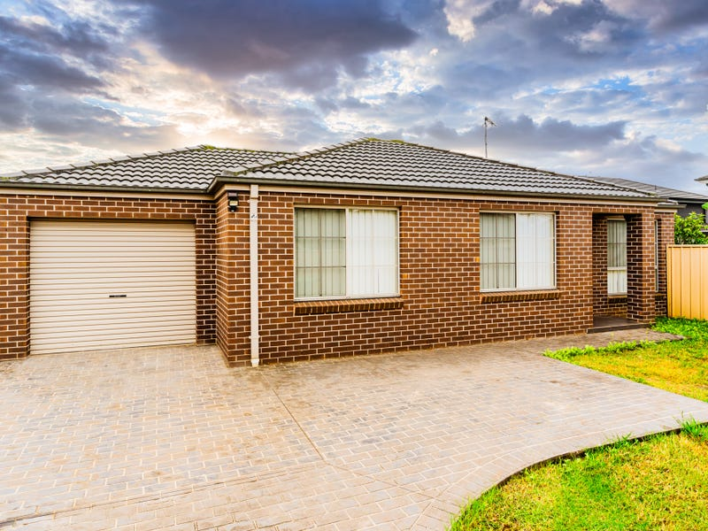 7 Woonona Road, Prestons, NSW 2170