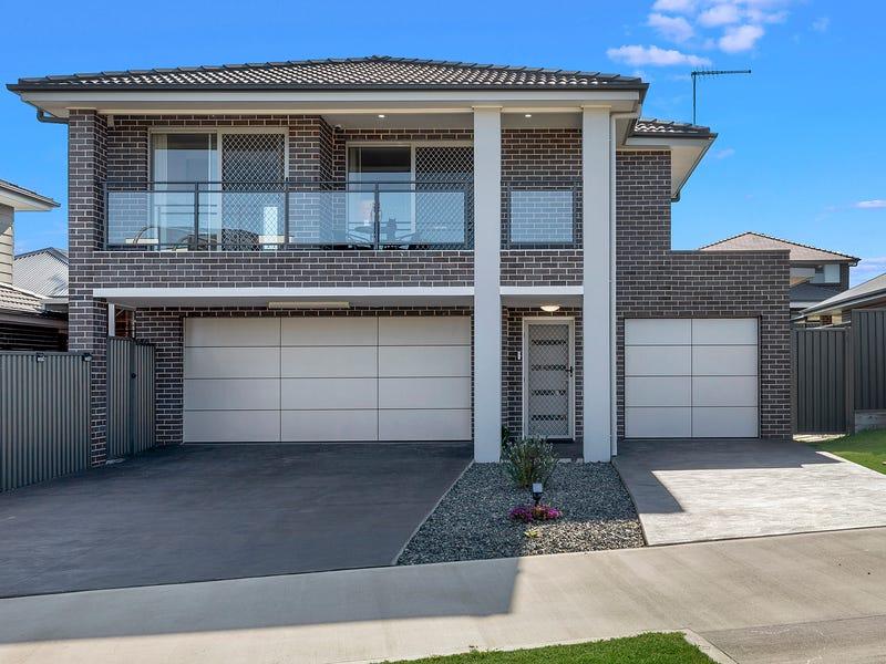 47A Orbit Street, Gregory Hills, NSW 2557