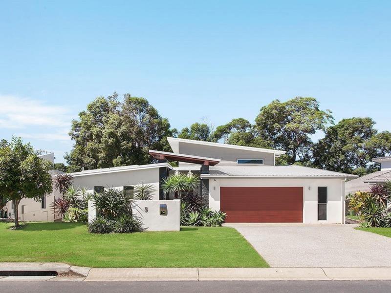 5 Westwood Street, Banora Point, NSW 2486