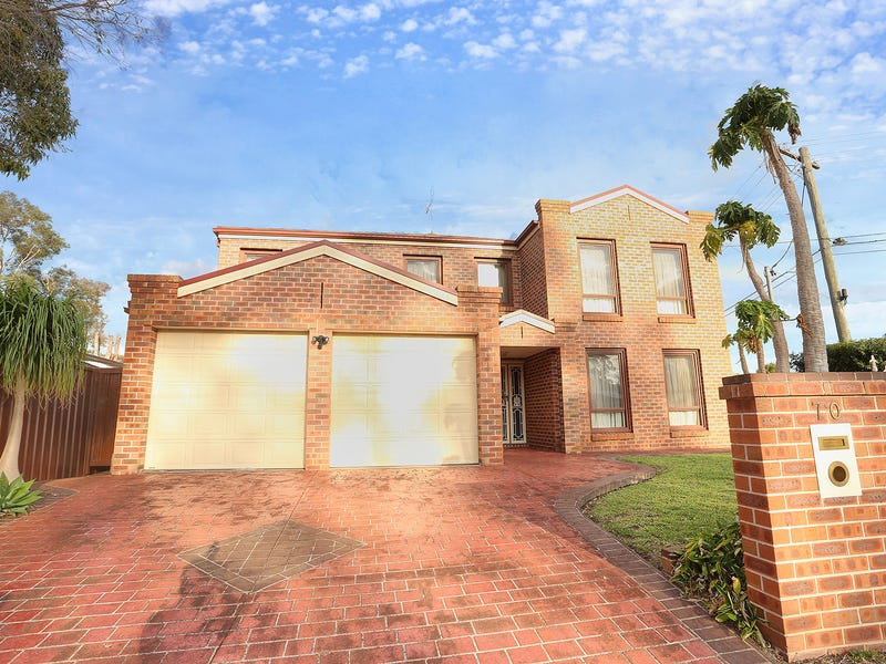 70 Victoria Road, Rooty Hill