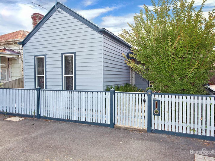 10 Forest Street, Collingwood, Vic 3066