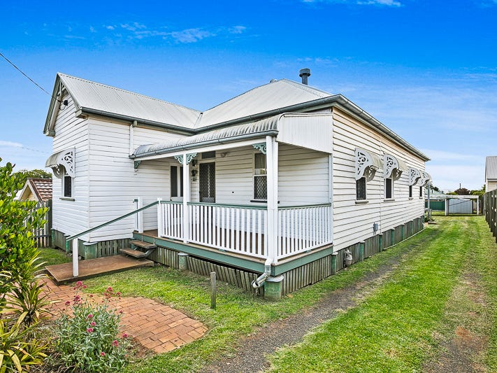 235 South Street, South Toowoomba, Qld 4350