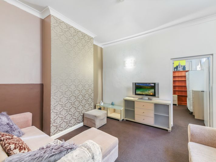 4/7 Ross Street, Forest Lodge, NSW 2037