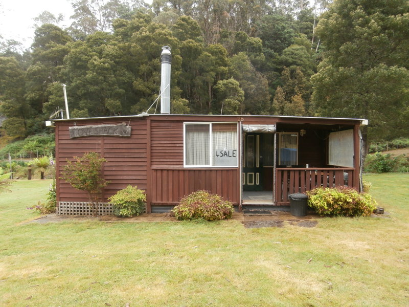25/137 Winduss Road, Gunns Plains, Tas 7315