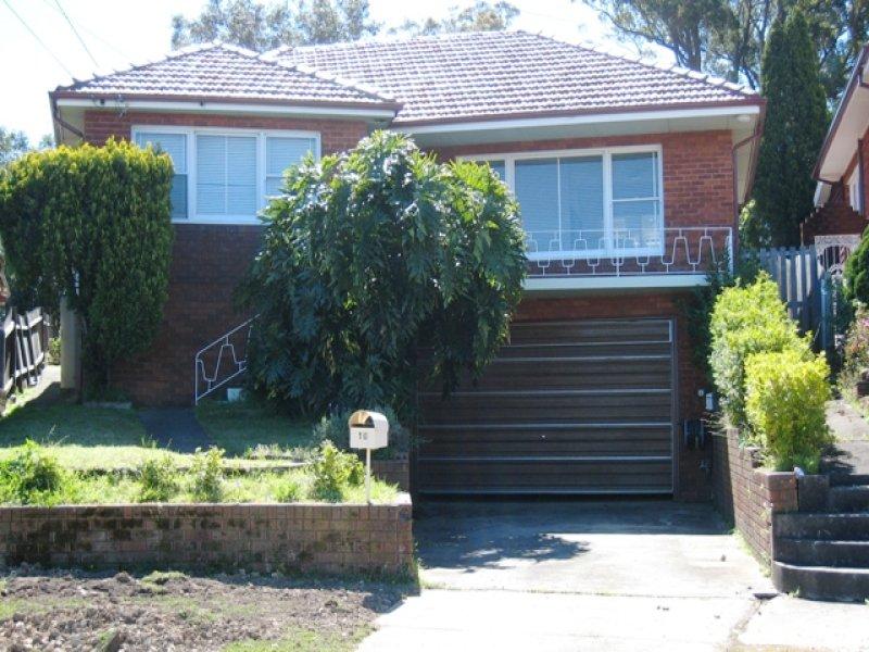 16 Rainbow Crescent, Kingsgrove, NSW 2208