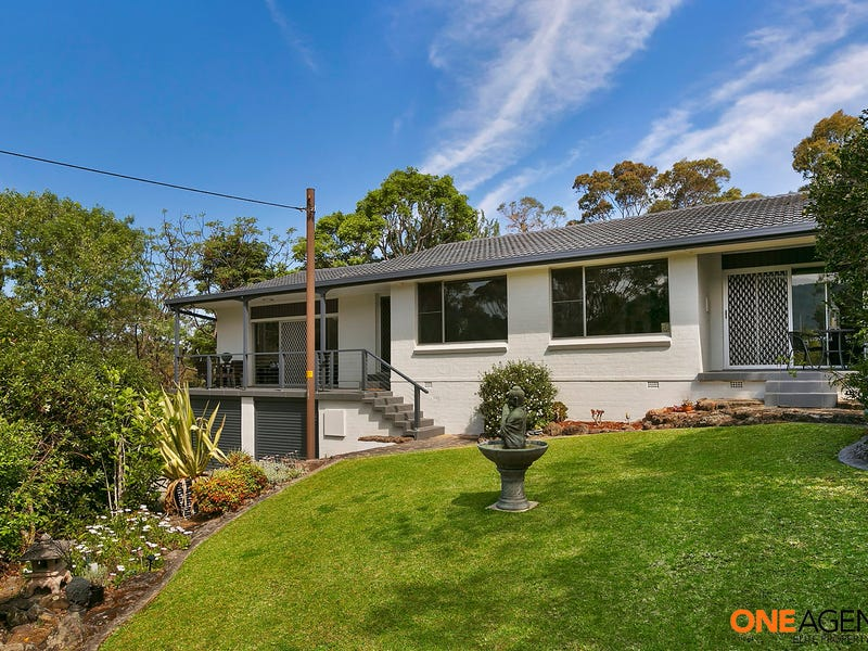 217 Cordeaux Road, Mount Kembla, NSW 2526